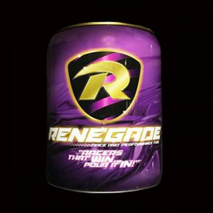 Renegade Race Fuel